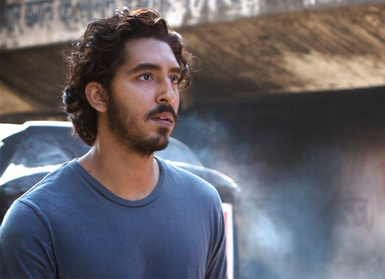 still of Dev Patel in the movie LION | Tacky Harper's Cryptic Clues