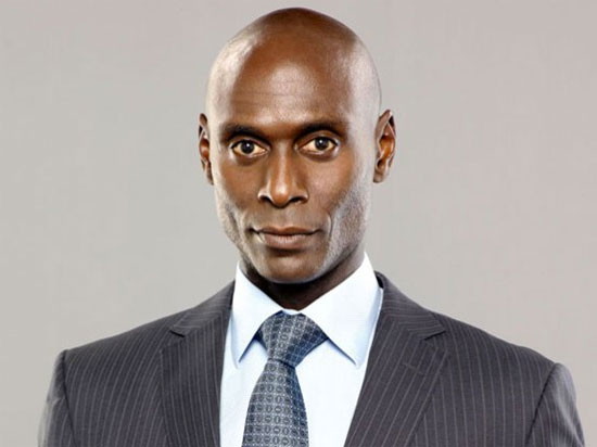 photo of Lance Reddick | Tacky Harper's Cryptic Clues
